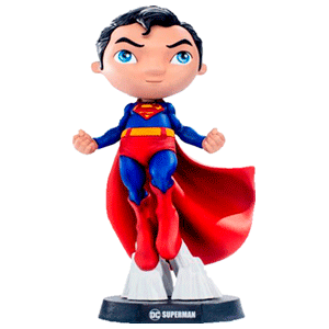 Figura Minico DC Comics: Superman