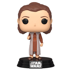 Figura Pop Deluxe Star Wars: Leia Bespin
