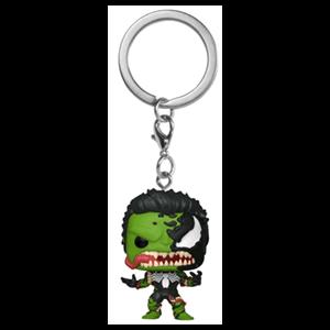 Llavero Pop Marvel Venom S3: Hulk