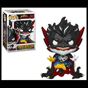 Figura Pop Marvel Max Venom: Doctor Exraño