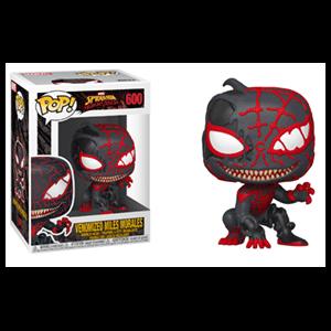 Figura Pop Marvel Max Venom: Miles Morales