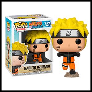 Figura Pop Naruto: Naruto Running