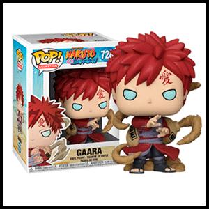 Figura Pop Naruto: Gaara