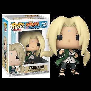 Figura Pop Naruto: Lady Tsunade