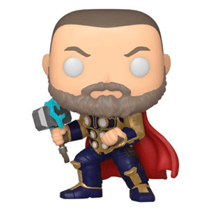 Figura Pop Avengers The Game: Thor