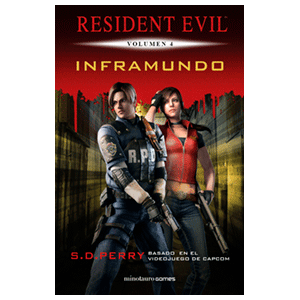 Resident Evil: Inframundo