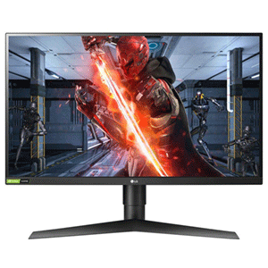 "LG 27GL850-B 27"" NanoIPS HDR10 QHD 2K 144Hz FreeSync G-SYNC Comp - Monitor Gaming - Reacondicionado"