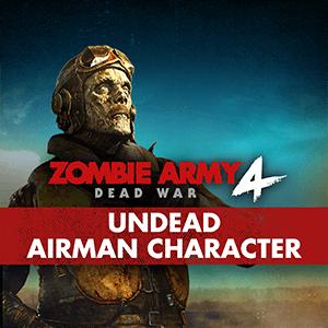 Zombie Army 4 - DLC Piloto Zombie XONE