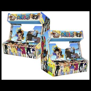 Mueble Arcade Mini: One Piece