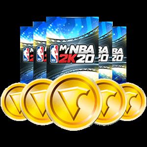 NBA 2K20 - 35.000 VC