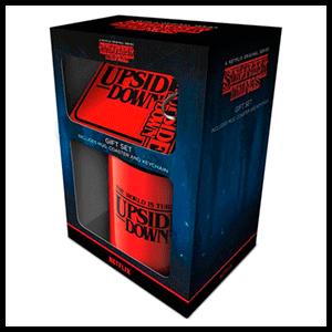 Caja de Regalo Stranger Things: Upside Down