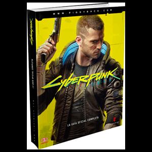 Cyberpunk 2077 - Guía Oficial Completa