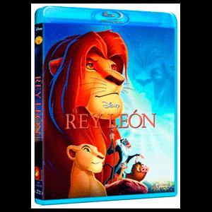 El Rey León (Animación)
