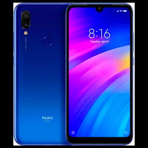Xiaomi Redmi 7 64Gb Azul