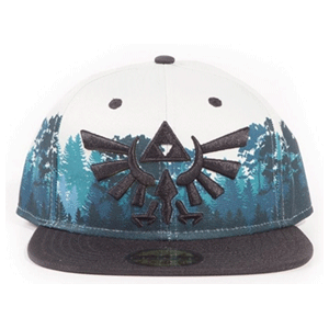 Gorra The Legend of Zelda: Green Forest