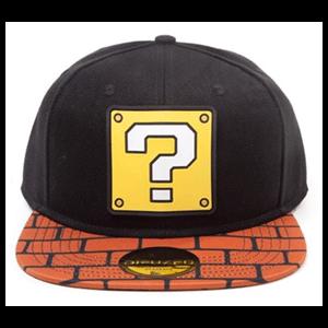 Gorra Nintendo: Super Mario Brick