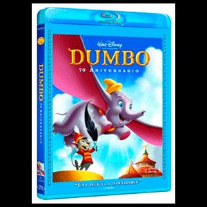 Dumbo (Animación)