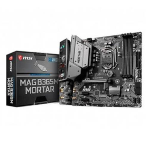 MSI MAG B365 Mortar - Placa Base LGA1151