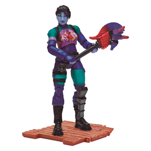 Figura Fortnite Solo Mode: Dark Bomber