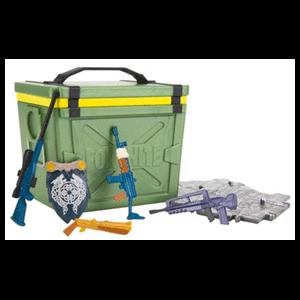 Loot Battle Box Fortnite