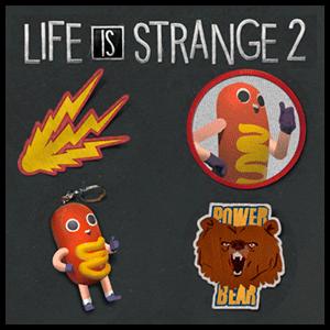 Life is Strange 2 - DLC XONE