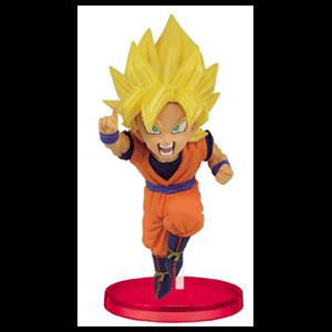 Figura Banpresto Dragon Ball Z Dokkan Battle Coleccionable