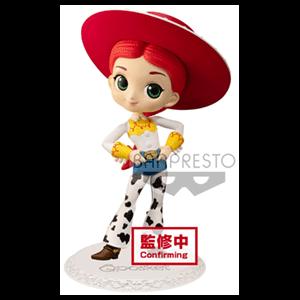 Figura Qposket Toy Story: Jessie