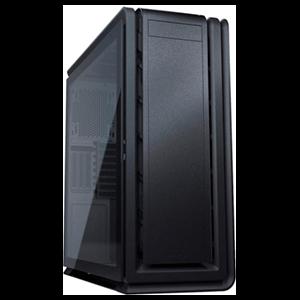 Phanteks Enthoo Luxe 2 Tempered DRGB Negra - Caja de Ordenador