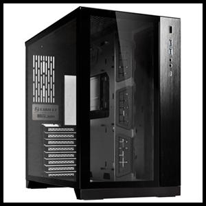 Lian Li PC-O11DX Negra - Caja de Ordenador