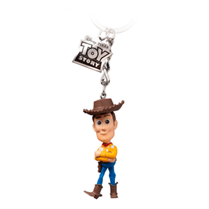 Llavero Egg Attack Disney Toy Story 4: Woody