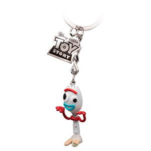 Llavero Egg Attack Disney Toy Story 4: Forky