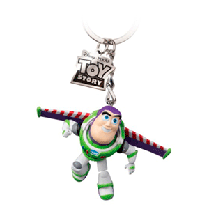 Llavero Egg Attack Disney Toy Story 4: Buzz Lightyear