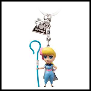 Llavero Egg Attack Disney Toy Story 4: Bo Peep