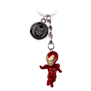 Llavero Egg Attack Marvel: Iron Man