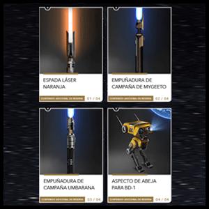 Star Wars Jedi Fallen Order - DLC Reserva PC
