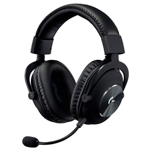 Logitech G PRO X Jack-USB PC-PS4-PS5-XBOX-SWITCH-MOVIL- Auriculares Gaming