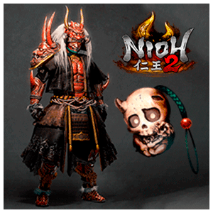 Nioh 2 - DLC