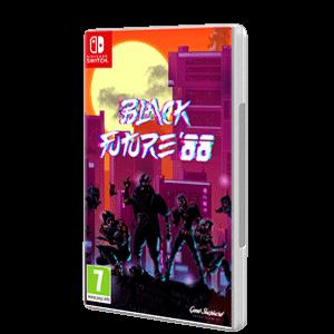 Black Future `88