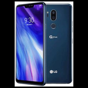 LG G7 ThinQ Azul