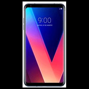 Lg V30 Azul Libre
