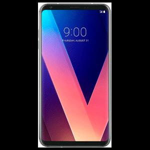 LG V30 Plata Libre