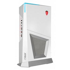 MSI Trident 3 Arctic 9SC-488EU - i7-9700F - RTX 2060 SUPER 6GB - 16GB - 1TB HDD + 512GB SSD - W10 - Sobremesa Gaming
