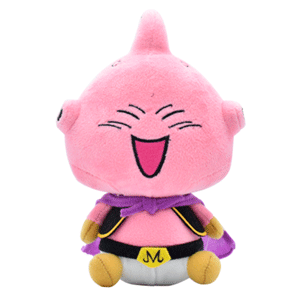 Peluche Dragon Ball Z Majin Buu 15cm