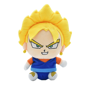 Peluche Dragon Ball Z Vegito 15 cm