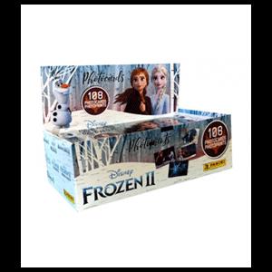 Sobre Frozen II
