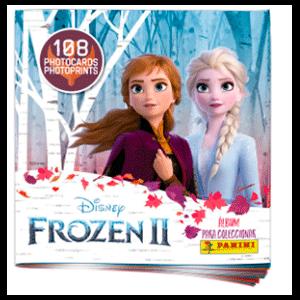 Archivador Frozen II
