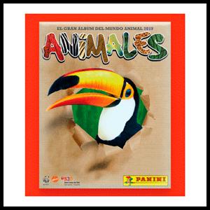 Sobre Animales 2019