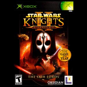 Token Star Wars KOTOR II
