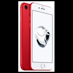 iPhone 7 128Gb Rojo Libre