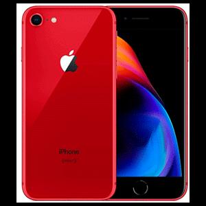 iPhone 8 64Gb Rojo - Libre